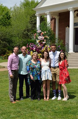 Easter 2017 @ Glendale UMC - Nashville