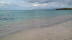 Aran Islands - Inis Oirr (Kungfuprincess) Tags: ireland irland inis oirr aran island travelireland beach coast sand bluewater inisheer