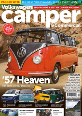Volkswagen Camper & Commercial Magazine (Eric Arnold Photography) Tags: vw volkswagen bus nav deluxe 23window split splitty window safari cover magazine camper commercial sunroof feature shoot photoshoot vasquez rocks aguadulce ca california