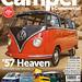 Volkswagen Camper & Commercial Magazine
