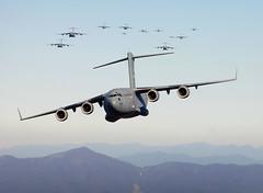 C-17 Globemaster III 007 (Jay.veeder) Tags: c17 charleston airforce unclassified charlestonairforcebase sc usa
