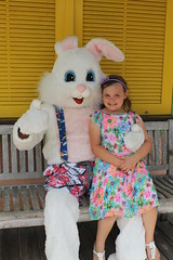 Easter Bunny 087
