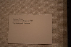 IMG_0064 (armadil) Tags: nyc metropolitanmuseumofart concinnitas artfromequations equation equations