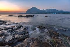 IMG_5183-84 (JIMI_lin) Tags: taiwan 基隆 深澳漁港 深澳岬角 番仔澳 基隆山 九份 sunrise