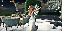 ╰☆╮In the arms of an Angel╰☆╮ (MISS V♛ ANDORRA 2016 - MISSVLA♛ ARGENTINA 2016) Tags: swank celestinaswedding cw rezology glitterposes whitequeen avatar avatars artistic art appliers event events roxaanefyanucci topmodel poses posemaker photographer photography mesh models lesclairsdelunedesecondlife lesclairsdelunederoxaane girl fashion flickr france firestorm fashiontrend fashionista fashionable female fashionindustry fashionstyle fantasy designers secondlife sl styling slfashionblogger shopping style virtual blog blogger blogging beauty bloggers bento