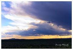 Los Tres Orejas (mbenav13) Tags: borderfx color colorful landscape newmexico northernnewmexico taos sun sky sunset canon canoneosrebelt3 canonrebelt3