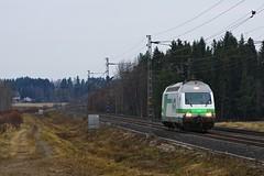 DSC03338 (Jani Järviluoto) Tags: sr2 sr23212 riihimäki–toijala vet11888 vet