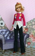 Archie Comics Betty & Veronica (Emily-Noiret) Tags: archie comics betty veronica mattel dolls barbie
