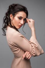 Элина2 (aleksandrgrankin) Tags: портрет девушка красиво стиль мода