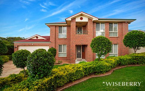 6 Evelyn Close, Hamlyn Terrace NSW