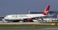 Virgin Atlantic G-VRAY _MG_1039 (M0JRA) Tags: virgin atlantic gvray manchester airport planes jets flying aircraft runways sky clouds otts