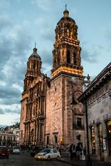 Catedral basílica de Zacatecas (daniel.olguinr) Tags: catedralbasílicadezacatecas méxico zacatecas
