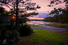 Marsh Sunset (hhibeachbum3) Tags: nikon d810 fx f28 1735mm sunset hiltonhead