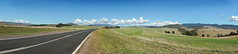 Australian Capital Territory IV (bbxtt) Tags: landscape australia canberra act road bush autumn