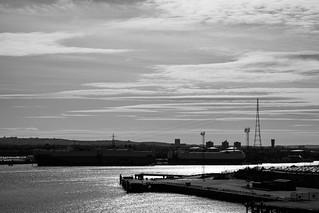 Silvery Tyne