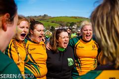 2017:03:25 14:00:23 (serenbangor) Tags: 2017 aberystwyth aberystwythuniversity bangoruniversity seren studentsunion undebbangor varsity rugby rugbyunion sport womens