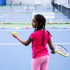 _MG_2336 (Montgomery Parks, MNCPPC) Tags: wheatonregionalpark tennis tenniscourt children camp wheatontennis kids