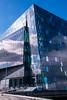 Harpa Concert Hall and Conference Centre, Reykjavik