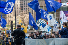 20170428_USW_Solidarity_Demonstration_Toronto_604.jpg (United Steelworkers - Metallos) Tags: manifestation demonstration usw d5 metallos union district5 syndicat glencore cezinc demo stockexchange toronto canlab
