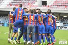 DSC_0812 (Noelia Déniz) Tags: barça filial barcelona fcb masía prat culé azulgrana mini campeones blaugrana segundadivisiónb