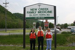 "U.S. Army Corps of Engineers promotes water safety through ""Wear Your Life Jacket to Work"" day (U.S. Army Corps of Engineers, Baltimore District) Tags: life west water virginia district baltimore safety jacket recreation jennings randolph usace jrl corpsofengineers armycorpsofengineers"