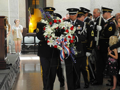 Governor's Wreath-Laying Ceremony - 5/21/13 (Ohio Department of Veterans Services) Tags: columbus ohio john remember vet ceremony may honor wreath governor fallen oh service heroes remembrance veteran department services gov veterans members sacrifice dept statehouse laying vets honoring servicemen 2013 governors wreathlaying kasich govs
