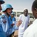 UNAMID Police Advisors