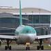 EI-LAX A330-200 Aer Lingus close