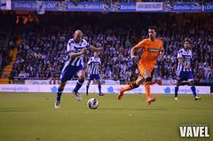 Deportivo_RealSociedad_NandoMartinez_vavel (VAVEL España (www.vavel.com)) Tags: sports soccer dep fútbol deportivo depor realsociedad vavel spanishleague ligaespañola ligabbva rcdeportivo spanishsoccer nandomartínez vavelcom nandomartinez descensodepor manuepablo