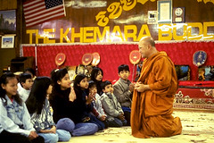 The Dharma: The Teachings of the Buddha