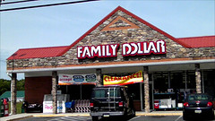 FAMILY DOLLAR #1030 GREENCASTLE, PA (COOLCAT433) Tags: family pa dollar greencastle 1030