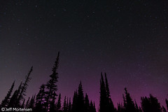 Aurora Glory (jeffmortensen) Tags: sky night stars nightscape astrophotography aurora jeffmortensen