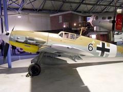 Messerschmitt Bf109G (20)