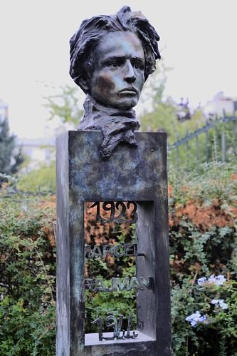1923  1944 Marcel Rajman