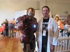 "Mr. Stark also loves pinball • <a style=""font-size:0.8em;"" href=""http://www.flickr.com/photos/61091961@N06/9391351215/"" target=""_blank"">View on Flickr</a>"