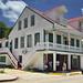 L'ufficio postale di Belize City