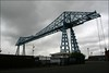 The Transporter Bridge Middlesbrough (JonCombe) Tags: middlesbrough teeside transportbridge