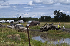 11 Aug 2013_7267 (Slobberydog) Tags: ontario car race truck mud sweet bob august glen peas dufferin aug 13 pea bog muddy 2013 slobberydog