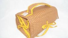 necessaire com divisrias (Gilva Rodrigues) Tags: bag bolsa mala bolsas necessarie portamaquiagem portaremedio