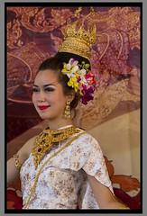 Thai Culture at Southbank-08= (Sheba_Also 11,000,000 + Views) Tags: culture brisbane southbank thai