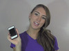 Free iPhone 4S - Alison Miller - USA