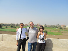 Nuestro amigo Ibrahim Zaher , un abrazo amigo. Nos vemos pronto . (Soloegipto) Tags: egypt egyptian egipto egypte egyte