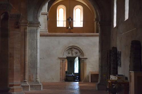 Petersberg (Saxe-Anhalt), Stiftskirche St. Petrus - 11