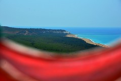 Panni stesi (fiumeazzurro) Tags: chapeau sicilia bellissima stupendo anthologyofbeauty itolo sicilia2013 20907092013explore