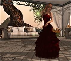 1826.1 (Martyna Asalia) Tags: capri truth cleavage maai focusposes acidlily lomafashion