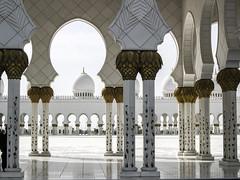 Abu Dhabi (ALPITOS) Tags: uae mosque abudhabi abu dhabi moschea