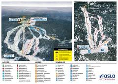 tryvann_slopes (bigunyak) Tags: oslo snowboarding vinterpark