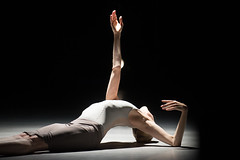 Your reaction: Wendy Whelan - Restless Creature