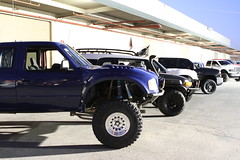 Dezert Connection Truck Meet (FJGhostTowner) Tags: california vegas mountains abandoned expedition monster fun town cobra moody desert jeep offroad lasvegas nevada ghost nick 4wd racing nv story trail installation toyota ghosttown cb 75 exploration fj cruiser feature fourwheeldrive rubicon torc prerunner walcott cbradio prerun amsoil hdra excop nevadamagazine excopoffroad lasvegasamsoil bigbillcombo ssoffroadmagazine