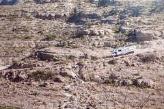 Apache Trail RV. (Spencer Wilton) Tags: arizona usa phoenix dirtroad rv motorhome apachetrail roadtrip2013